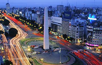 Circuitos Argentina