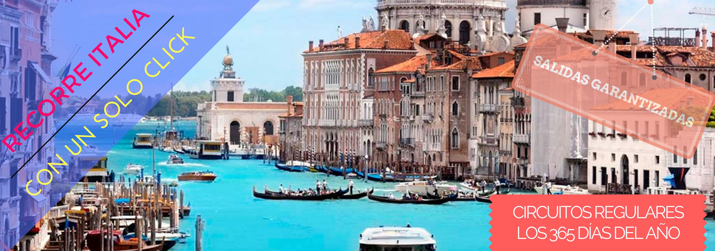 Italia en un clik